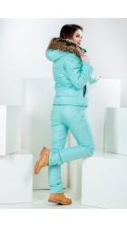 Теплый костюм 002/2АВ
