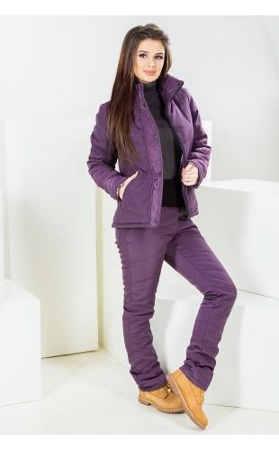 Теплый костюм 002/1АВ