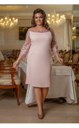 Платье 306/4LZ
