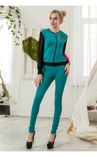 Спортивный костюм 1-584АМ