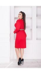 Платье 521/6MA