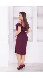 Платье 516/6MA