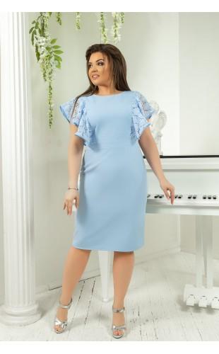 Платье 5941-1АД/1