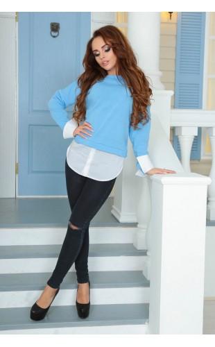 Блуза 4046/2ИП