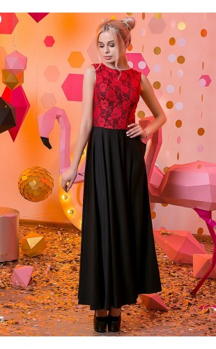 Платье 2-972АМ