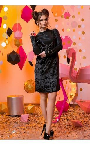 Платье-сарафан 2-997АМ