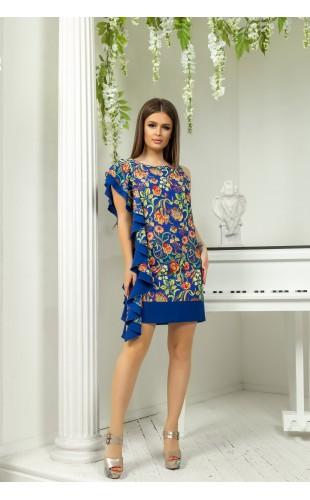 Платье 5398АД/4