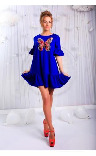 Платье 156/2АП