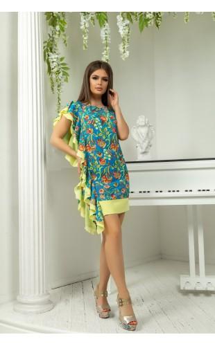 Платье 5398АД