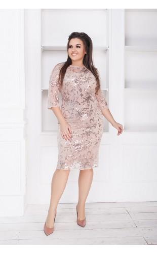 Платье 510/5MA