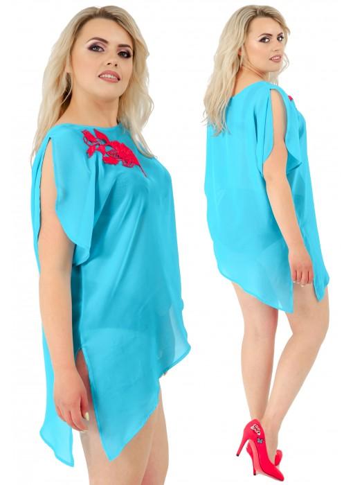 Блуза - туника 144НС/3