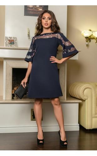 Платье 6110/4AD