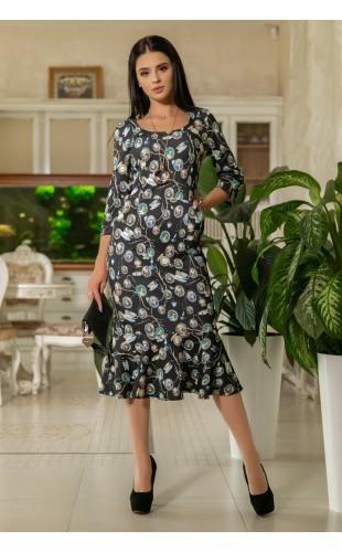 Платье 6040/2AD