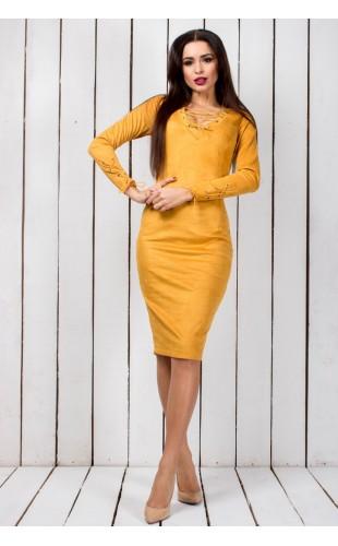 Платье 385/1ЮЮ