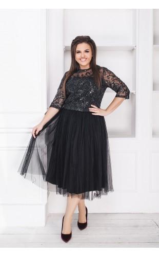 Платье 515/6MA