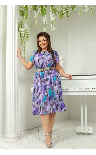 Платье 5950-1АД/2