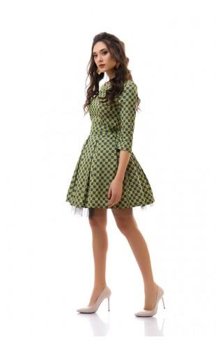 Платье 3021/3ИК