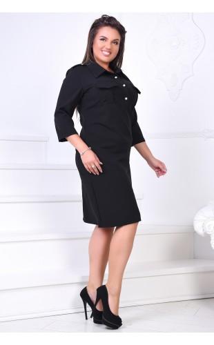 Платье-рубашка 7057/2AI