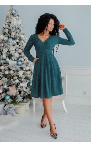 Платье 209/1DP