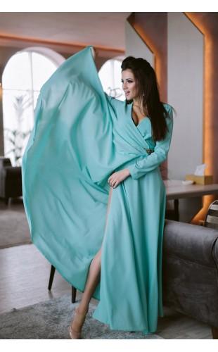 Платье в пол 369/2НВ
