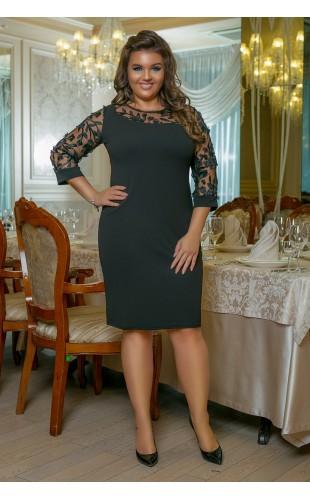 Платье 521/4LZ