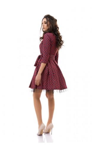 Платье 3021/1ИК
