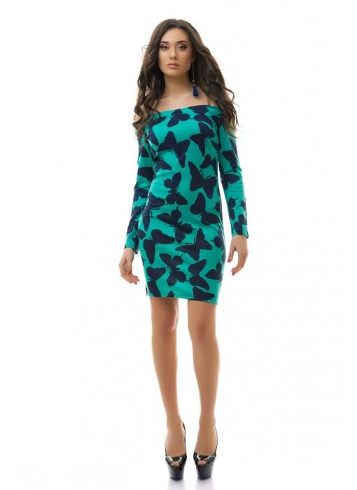 Платье 3001/2ИК