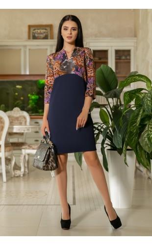 Платье 6043/3AD