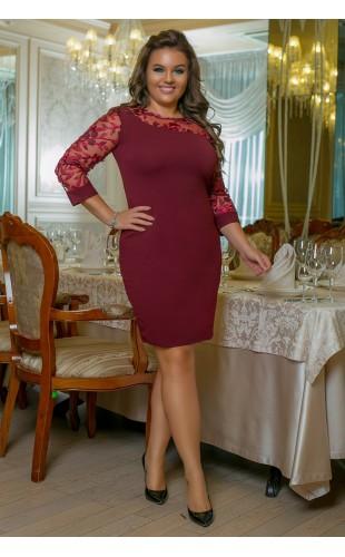 Платье 521/3LZ