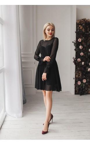 Платье 037ОД