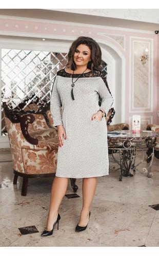 Платье 390/2LZ