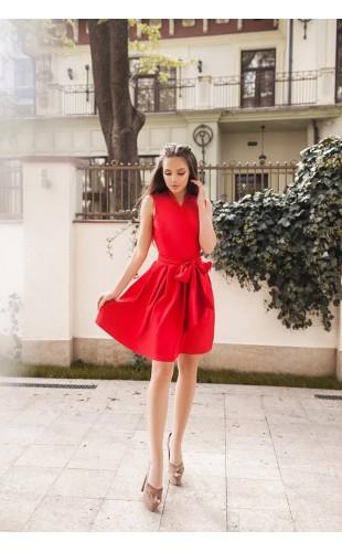 Платье женское на запах 5075/1SF