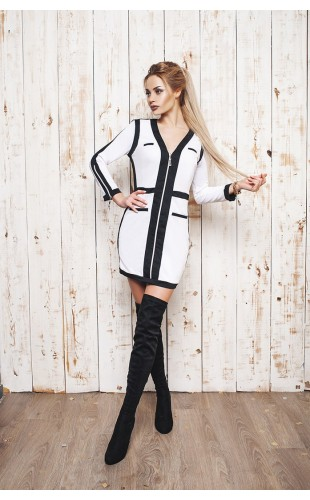Платье 1073ФЛ