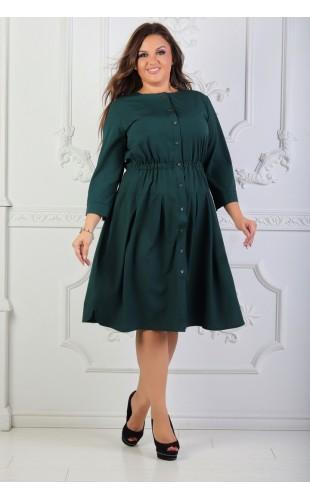Платье-рубашка 046/1OD
