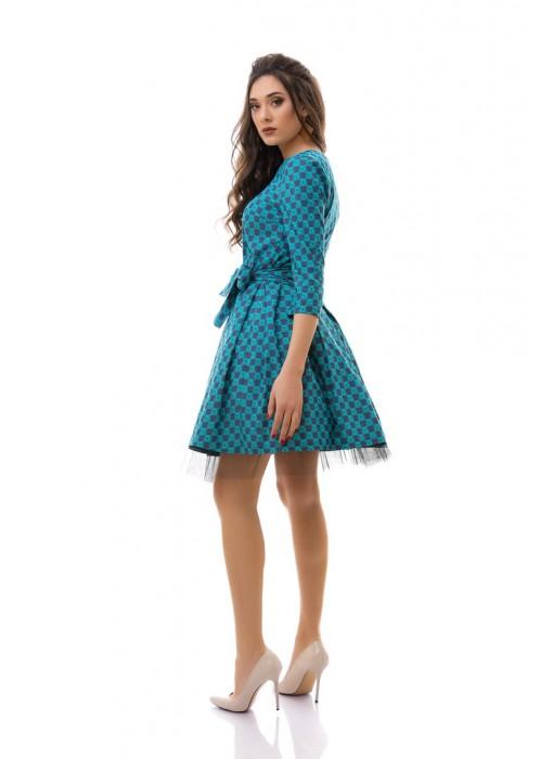 Платье 3021/2ИК