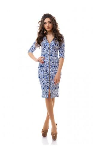 Платье 3010/1ИК