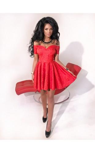 Платье 143ДП