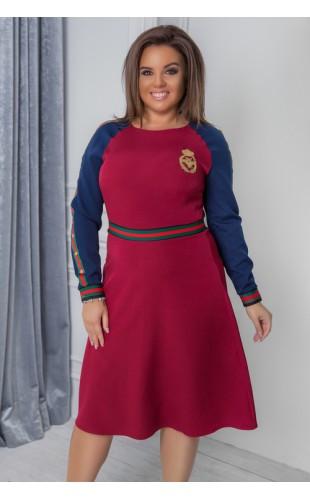 Платье 953/1DV