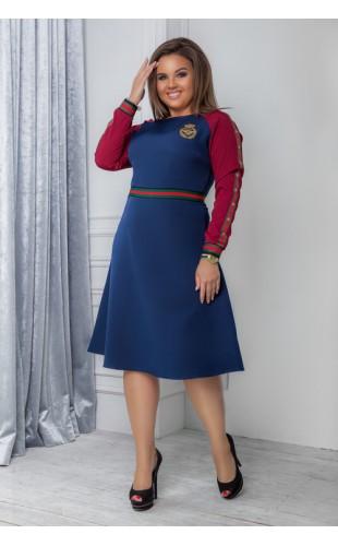 Платье 953/2DV