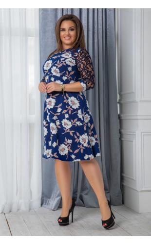 Платье 929/1DV