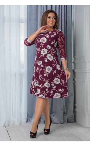 Платье 929/3DV