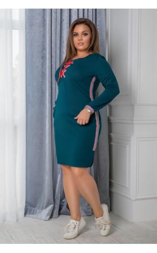 Платье 954/3DV