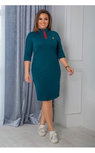 Платье 972/3DV