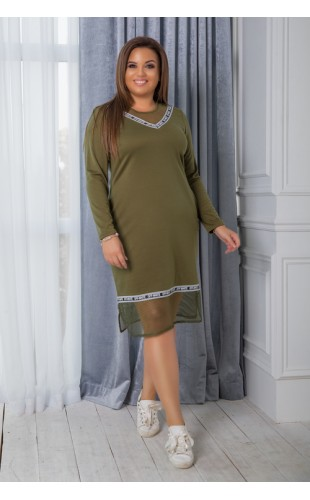 Платье 950/3DV