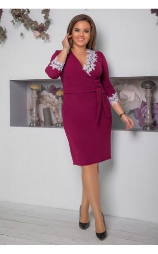 Платье 966/3DV