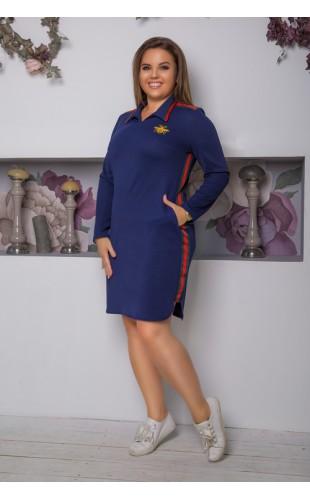 Платье 943/3DV