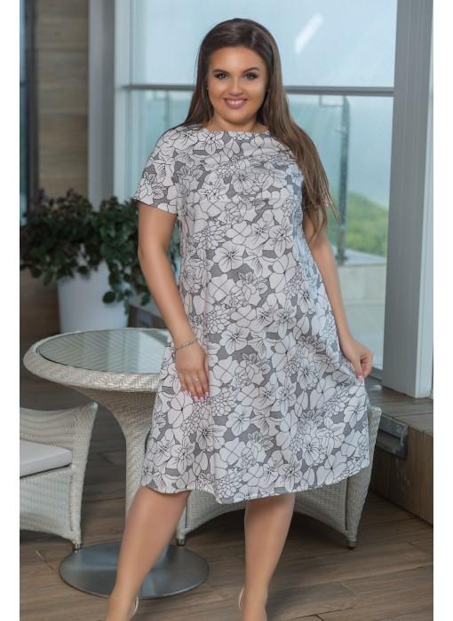 Платье  мод: 348ЛЗ/1