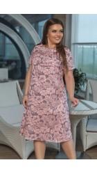 Платье  мод: 348ЛЗ