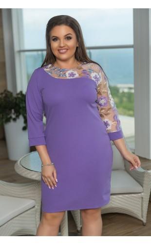 Платье мод : 521ЛЗ