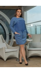 Платье  мод: 282ЛЗ